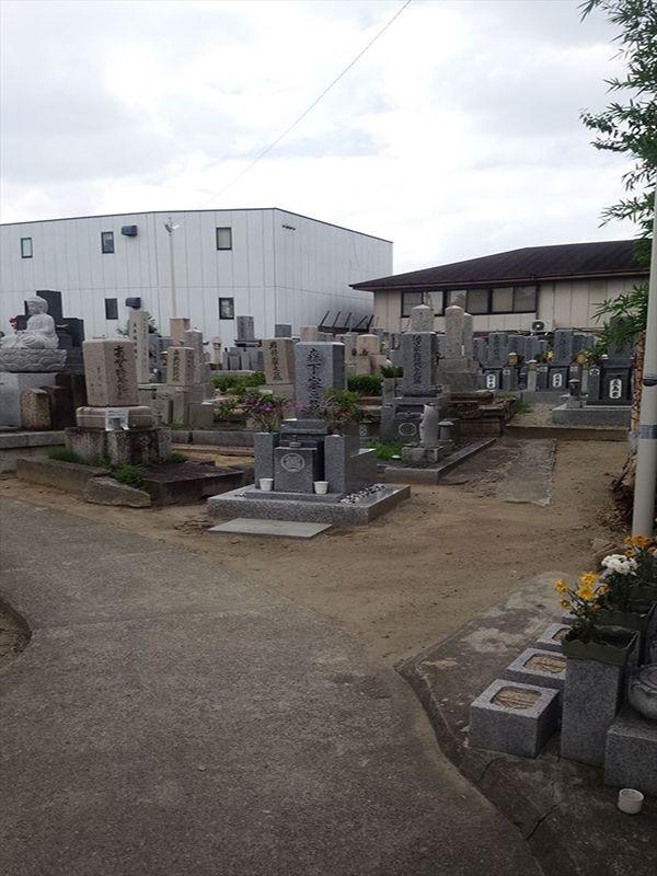 菱江西方墓地_10000