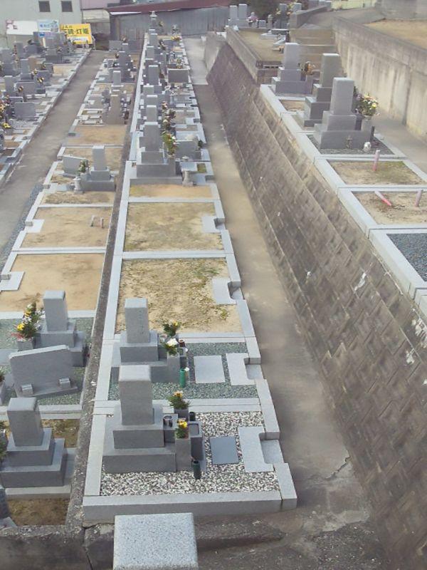 加太共同墓地_10047