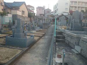 羽曳山共同墓地_10063