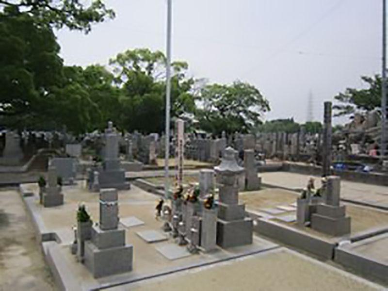 中村共同墓地