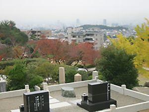 芦屋市霊園_10165