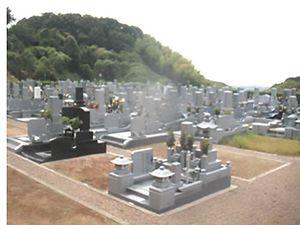 貝塚市公園墓地_10171