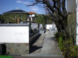 妙見寺五本木墓苑_10234
