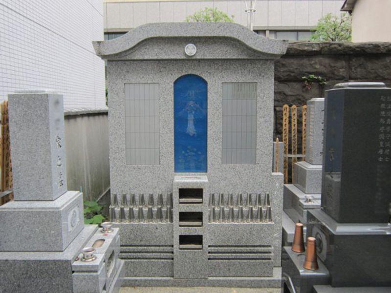 常照院墓苑_10299
