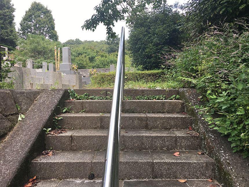 武蔵岡霊園14