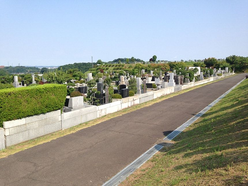 東京霊園16