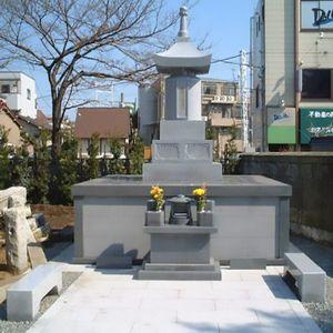 日蓮宗 八幡山 法蓮寺_10516