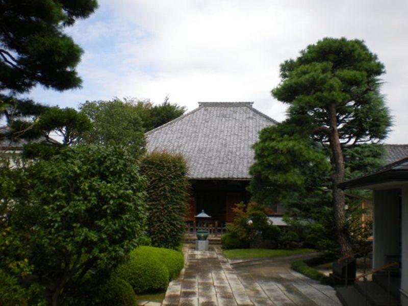 宗泰院墓苑