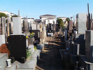 霊梅院墓苑_10618
