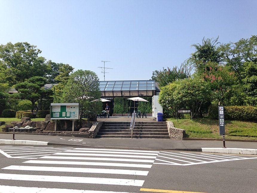 八王子霊園16