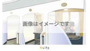 赤坂一ツ木陵苑の自動搬送型納骨堂
