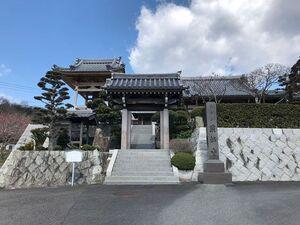 薬師寺霊園_10806