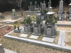 尼崎市営 弥生ケ丘墓園_10828
