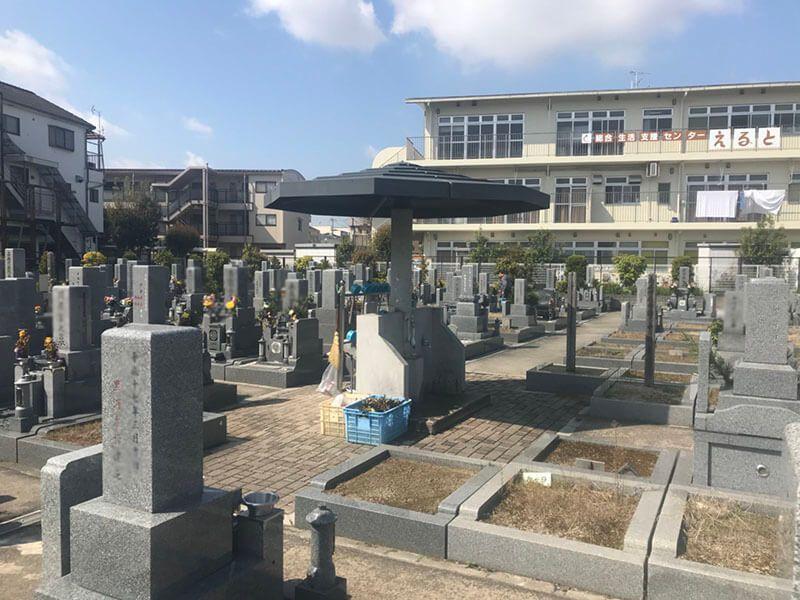 新家・金岡・野尻共同墓地_10891