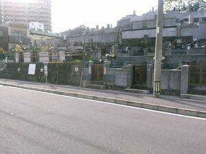 長崎市営 住吉墓地_10903
