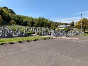 竹林の里墓地公園_10955