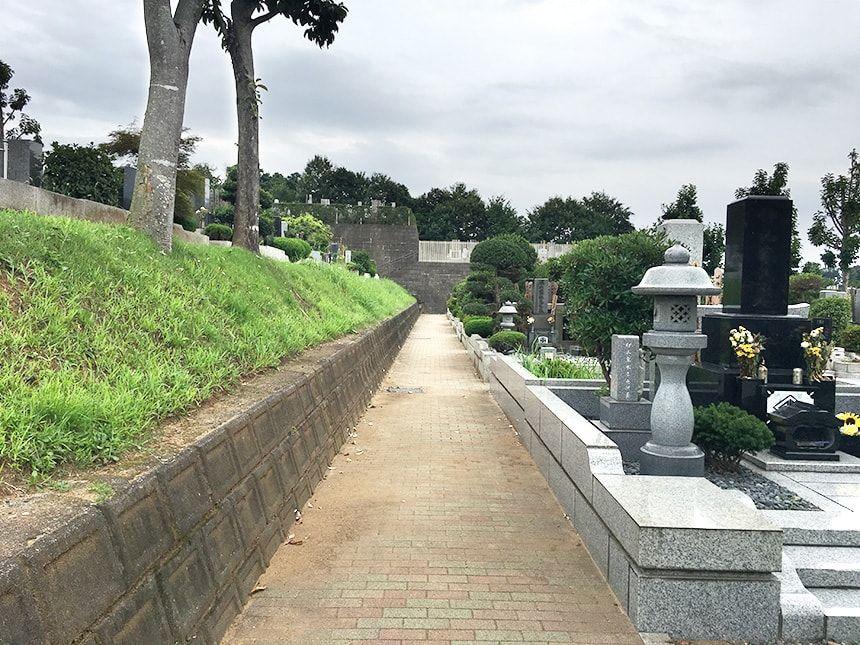 東京まや霊園20