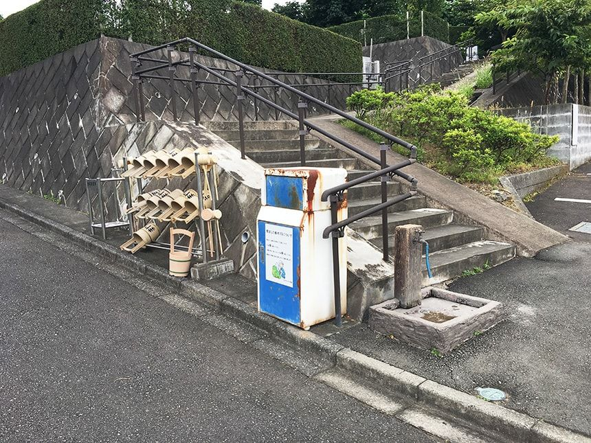 東京まや霊園21