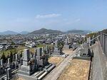 三豊市営 詫間中央霊園_11058