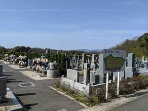 松江市公園墓地_11146