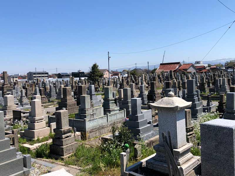 小松市営墓地_11230