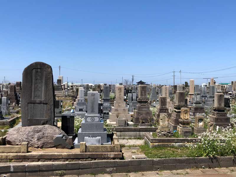 小松市営墓地_11231