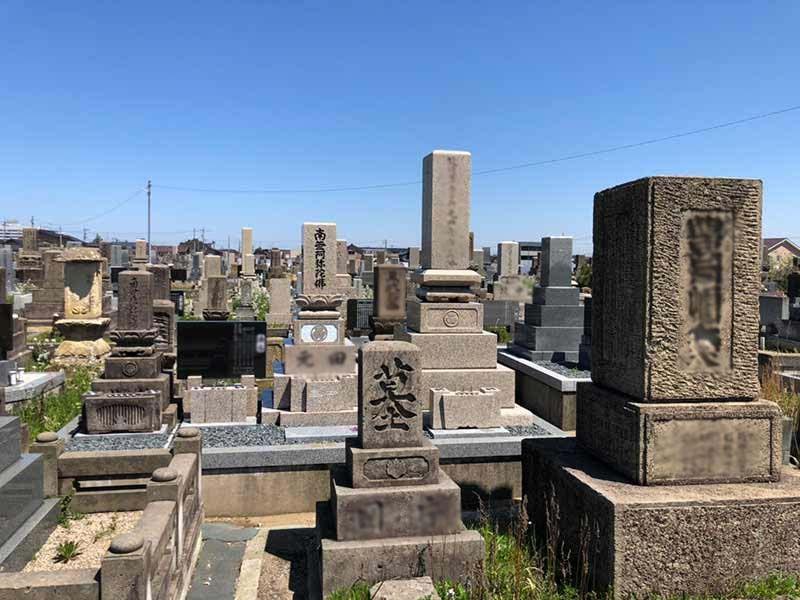 小松市営墓地_11235