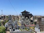 小松市営墓地_11236