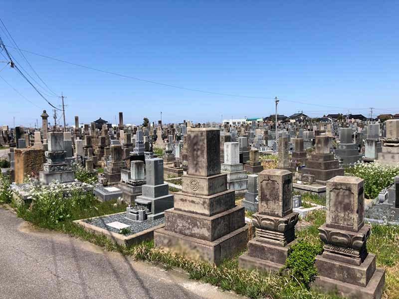 小松市営墓地_11237