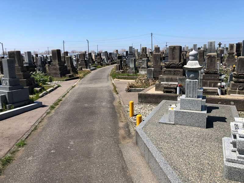 小松市営墓地_11239