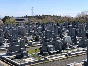 代官山墓地公園_11241