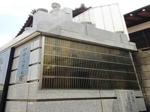 南春寺 永代供養墓 やすらぎの塔_11381