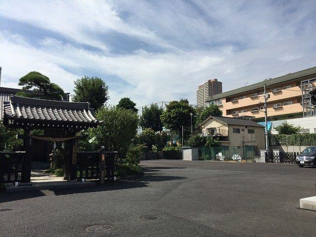 恵光メモリアル 新宿浄苑 ペットと眠る樹木葬テッセラ_11426