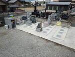 島野共同墓地