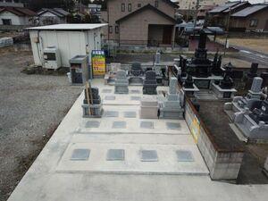 島野共同墓地_11593