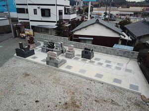 畑田共同墓地_11613