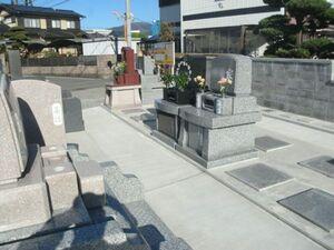 畑田共同墓地_11614