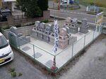 矢中吉井共同墓地