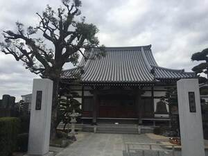 圓妙寺 宮下墓地_11645