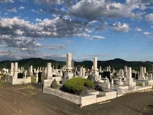 北見市立北光墓地_11691