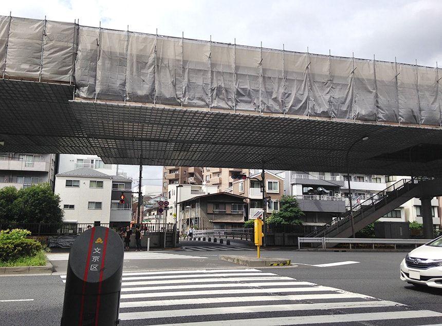 文京こひなた霊園6