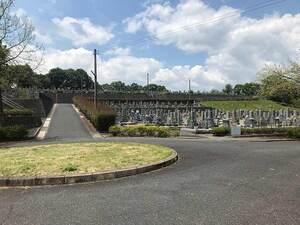 笠岡市相生墓園_11817