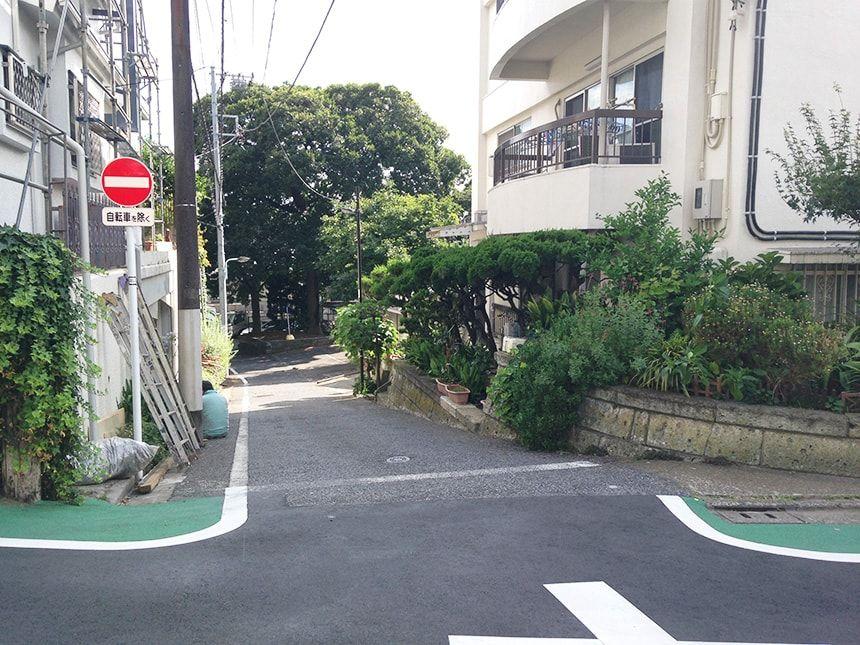 文京こひなた霊園10