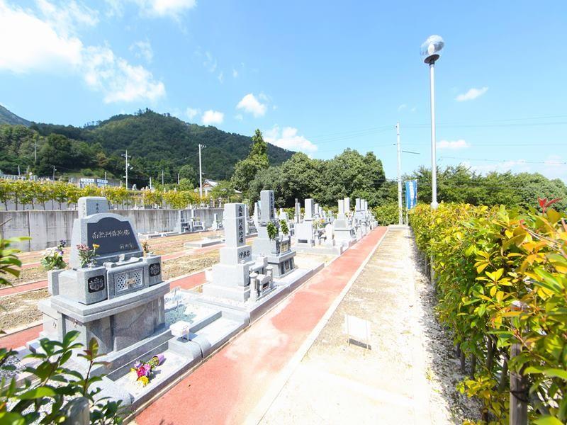広島墓園 第三墓地_11901