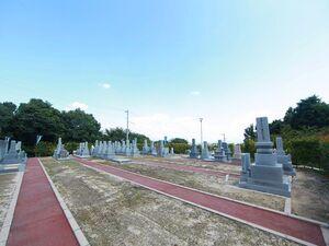 広島墓園 第三墓地_11904