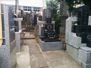 宗興寺 神奈川霊苑_12261
