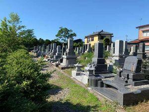 燕市墓地公園_12591