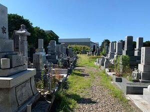燕市墓地公園_12593