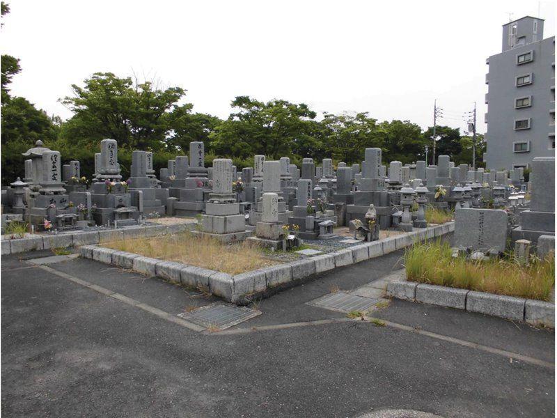 広島市営 温井墓地_12926