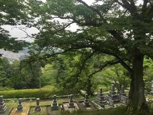 広島市営 高天原墓園_12929